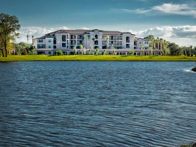 Photo for Unlimited Golf - Luxury Condo at Lakewood National Resort