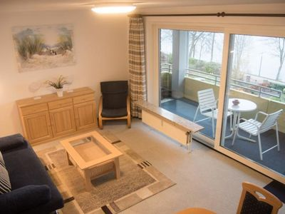 Photo for Apartment View to the Dieksee (1. OG) - Apartments on Lake Diek