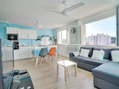 Photo for Le Riou Private apartment