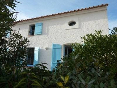 Photo for House Saint-Jean-de-Monts, 3 rooms, 6 persons