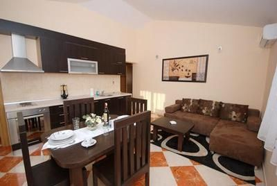 Photo for Holiday apartment Okrug Gornji for 1 - 6 persons with 2 bedrooms - Holiday apartment