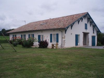 Photo for Gite Orist, 4 bedrooms, 8 persons