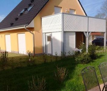 Photo for 2BR Apartment Vacation Rental in Neppermin, Usedom