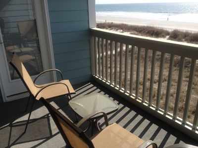 Photo for *Winter Rental Now Available- Jan,Feb & March***Oceanfront North Myrtle