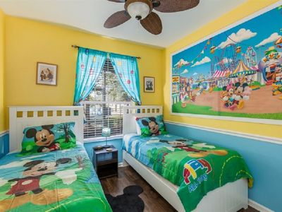 Photo for Luxary villa close to disney