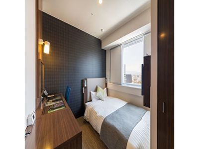 Photo for Room only Standard room 140cm double bed  All / Nara Nara