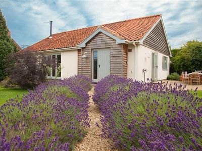 Photo for An immaculately presented contemporary single storey property in Brancaster