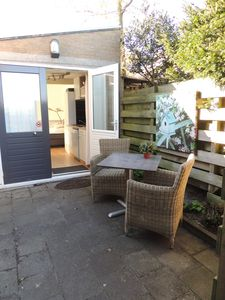 Photo for Studio for 2 people. between the beach and the center of Domburg