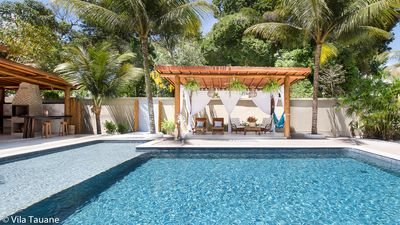 Photo for Tauane Vilas da Praia - Residential for families in Arraial Dajuda