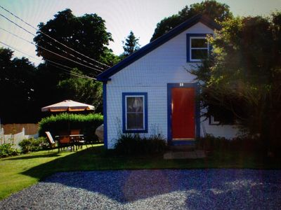 Photo for Family Friendly Cottage, Steps to Beaches, Short Drive to Downtown Newport