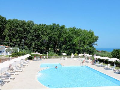 Photo for Vacation home Villaggio Miramare (TDS101) in Torino di Sangro - 5 persons, 2 bedrooms