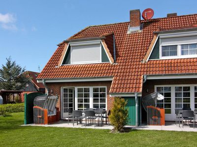 Photo for Terraced house, Friedrichskoog-Spitze  in Dithmarschen - 4 persons, 3 bedrooms