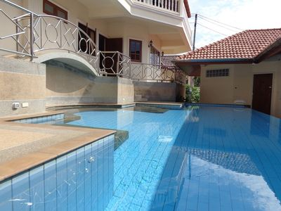 Photo for 2-bedroom apartment with sea view Karon
