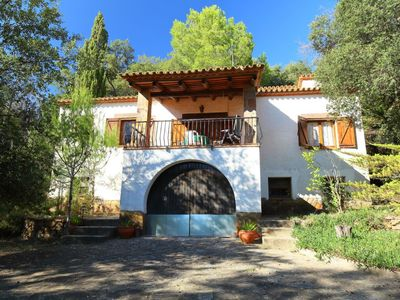 Photo for Vacation home Dynaida Karadja in Begur - 6 persons, 3 bedrooms