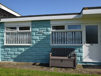 Photo for 188 Sandown Bay Holiday Centre