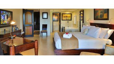 Photo for Presidential Suites offer a matchless vacation experience.
