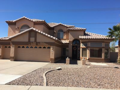 Highest rated property in Tempe/Chandler area