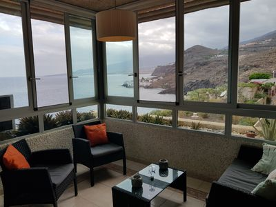 Photo for 3 Bedroom Apartment with Ocean View in Tabaiba Tenerife