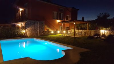 Photo for Villa Monticello Holiday Home,Private Pool, Montefegatesi