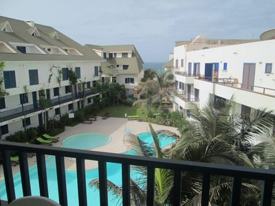 Photo for Sal Island Residence Leme Bedje apartment T1  for rent