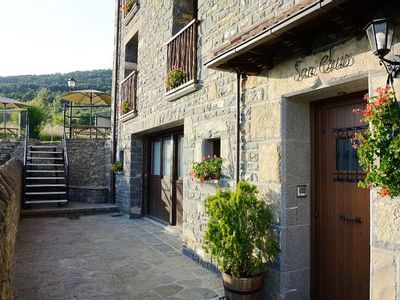 Photo for 2BR Apartment Vacation Rental in Biescas, Huesca