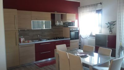 Photo for Comfortable and spacious apartment