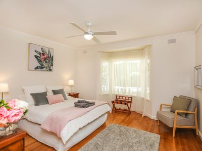 Photo for HAHNDORF LODGE - The Elm Tree Apartment