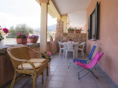 Photo for Rent beautiful Apartment with Garden in Posada