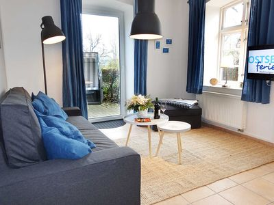 Photo for Apartment Seesternquartier - Baltic Sea holiday at BARFUßPark ...