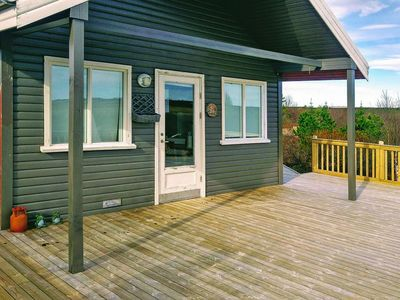 Photo for holiday home, Selfoss  in Südisland - 5 persons, 2 bedrooms