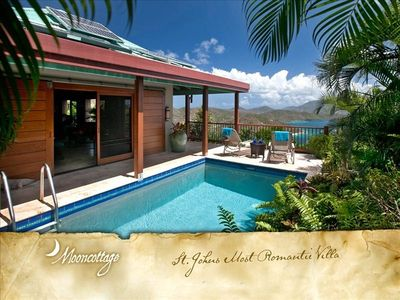 Photo for 1BR Villa Vacation Rental in St. John, USVI
