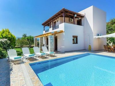 Photo for holiday home, Roumeli  in Kreta - 5 persons, 3 bedrooms