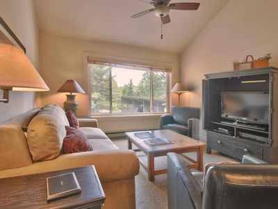 Photo for Villas at Snowmass Club Unit 1204 ~  Complimentary access to Snowmass Club