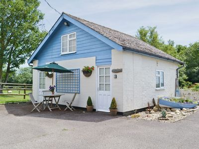 Photo for 1BR Cottage Vacation Rental in Rye, Sussex