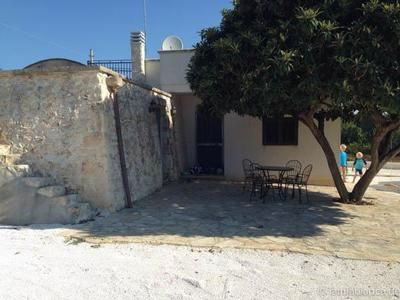 Photo for 2BR Cottage Vacation Rental in Ostuni, Adria (Apulien - Brindisi)