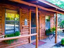 1BR Cabin Vacation Rental in Wimberley, Texas