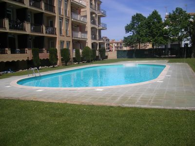 Photo for Apartment 6 persons 2 bedrooms