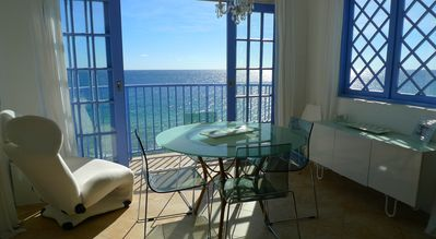 Photo for Beachfront Condo With Awesome Sea View!!