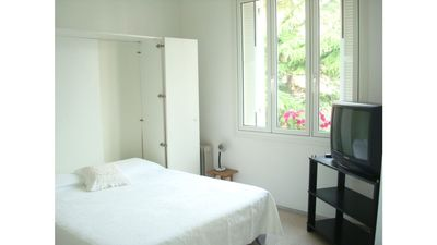Photo for Evelina's holidays in comfortable accommodation by the sea