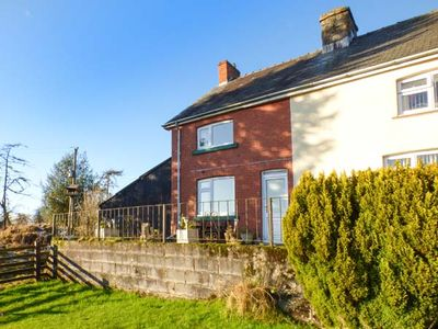 Photo for WAUN COTTAGE, family friendly, with open fire in Rhayader, Ref 932946