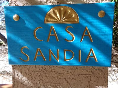 Photo for Northeast Heights, Casa Sandia in Gated Community