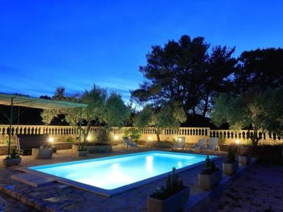 Photo for Holiday house Bibinje for 1 - 12 persons with 5 bedrooms - Holiday house