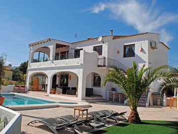 Calp Es Locations Vacances Villas Etc Abritel