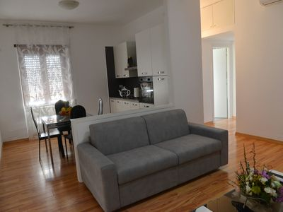 Photo for apartment 27 5 minutes from the beach