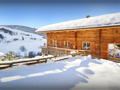 Photo for 4* piste view apartment with sunny terrace - OVO Network