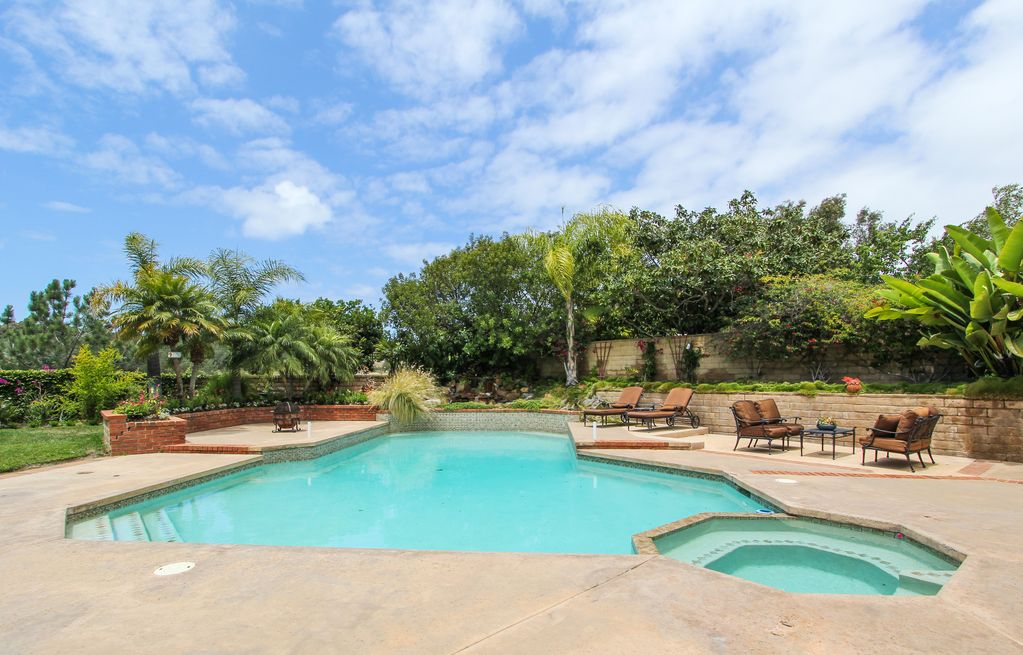 Near The Beach Large Yard Pool And Great For A Family Vacation San Diego San Diego County