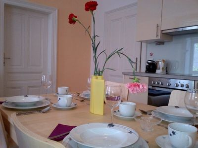 Photo for Cosy&quiet Apartment in central Vienna, 41m², all inclusive, max. 4 persons,