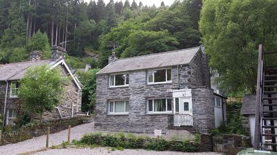 Photo for 3 Bedroomed Cottage With Beautiful Views