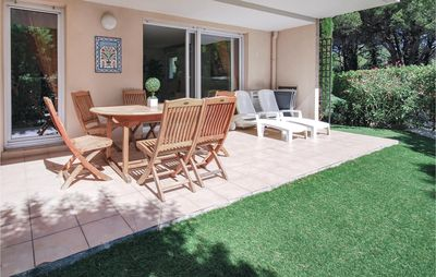 Photo for 2 bedroom accommodation in Saint Raphael