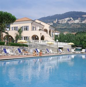 Photo for Holiday apartment Holiday Complex Pian dei Boschi
